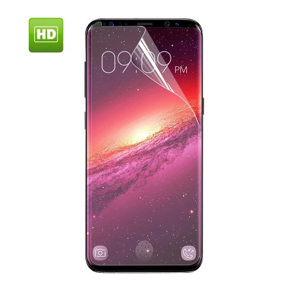 ENKAY для Galaxy S9 + HD PET Screen Prote