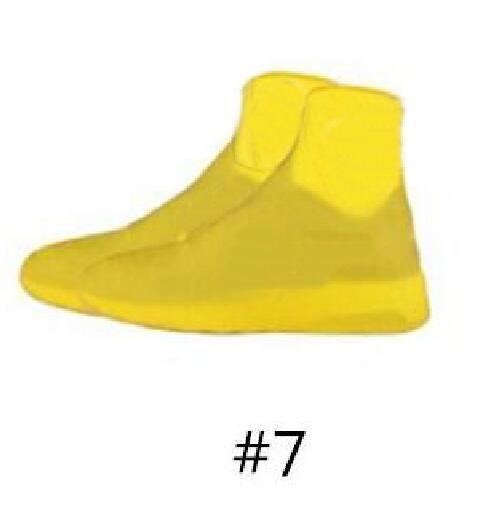# 7 alta amarelo (S H L)