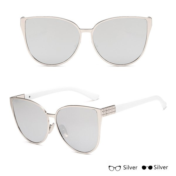 Silver W Silver merc