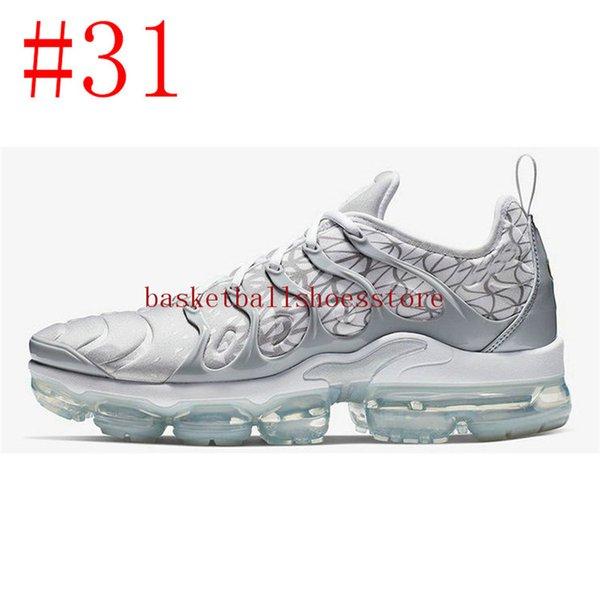 # 31 Gümüş Beyaz Boyutu40-45