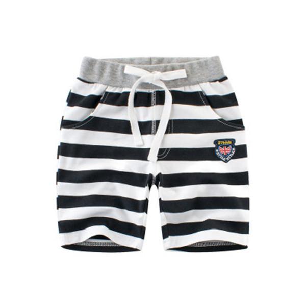 GODODOMAOYI 2019 Summer Baby Boys Shorts Cartoon Trousers For Boy Shorts Cotton Children's Sports Beach Shorts Kids Casual Pants