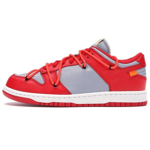 A22 Offffwhite Red 36-44
