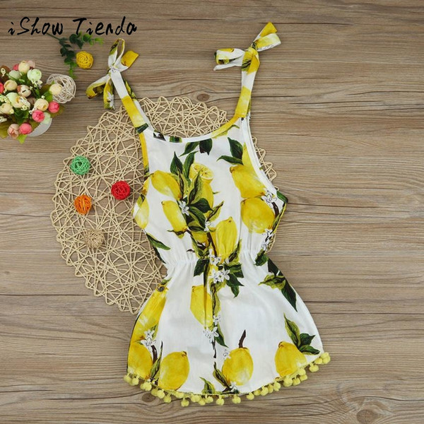 Vestidos estate delle ragazze del vestito della nappa Costume Stampa Bambini principessa vestito da partito per Kids Clothes Baby Girl Dress bambino