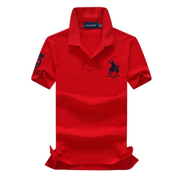 Polo Mens Designer T-shirt Noir Jaune Vert Designer shirt Ralph Lauren Homme Femme marque T-shirt tees de mode classique à manches courtes S-XXL