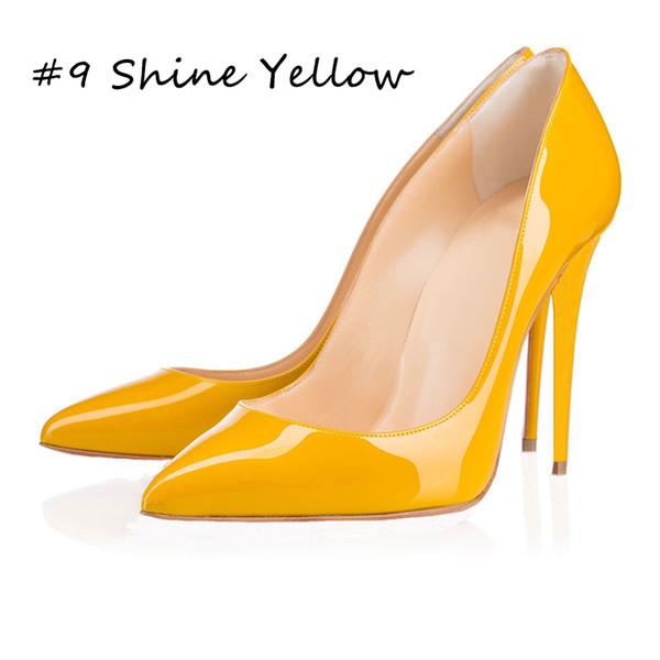 #9 Shine Yellow