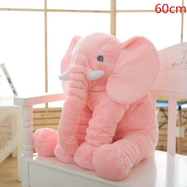60cm de color rosa