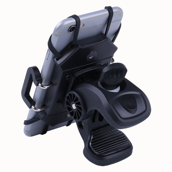 Bicycle Phone Holder For Stroller Baby Carriages Universal Motorcycle Bike Phone Holder KTM Motorcross Accessories