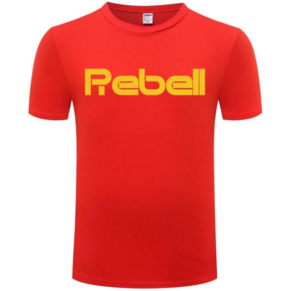 de manga corta camiseta rebell amor Todo el mundo remata camisetas destiñen Palabras diseñador de ropa unisex de impresión Ocio color de la camiseta