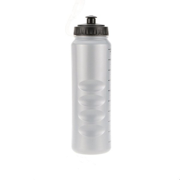 1000ml Bike Bottle for Water Portable Plastic Bicycle Bottles with Dust Cover Bike Accessories Outdoor Sports Bottle