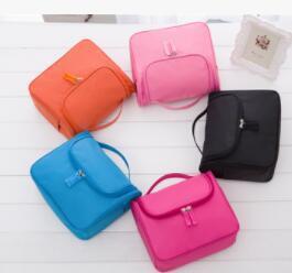 Il sacchetto famoso di viaggio del sacchetto di trucco dell'organizzatore delle borse cosmetiche delle donne celebra la marca baguette delle signore del sacchetto delle borse del cluch delle borse di borsa 87968