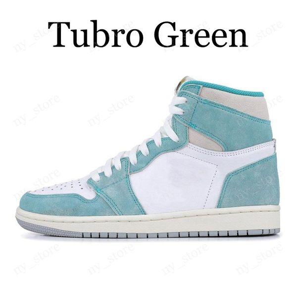 Tubro الخضراء