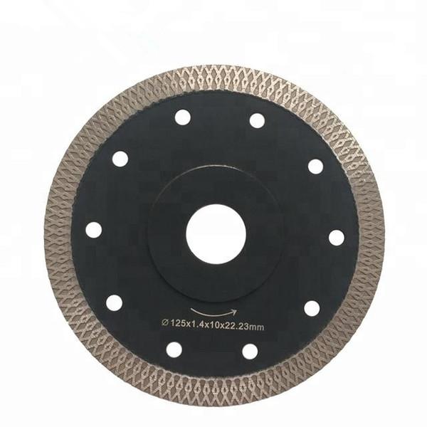 D125mm/5 Inch Small Cutting Disc (5pcs)