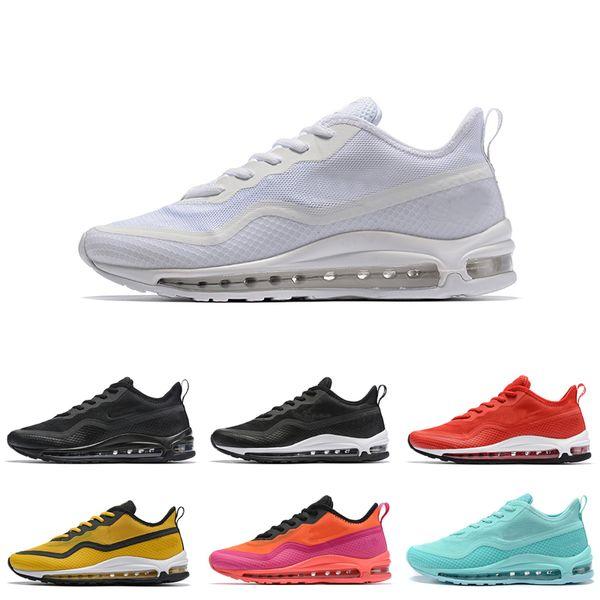 2019 New color ul 17 se sequent Designer for Men Women Running Shoes sport air Sneaker