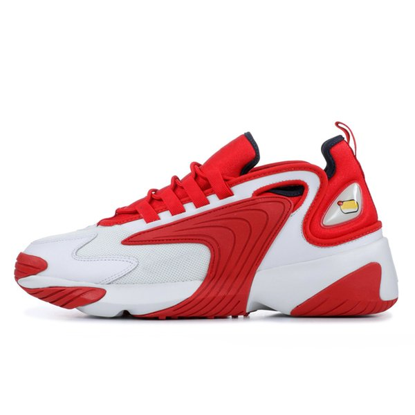36-45 Race Red