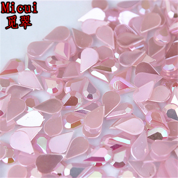 Pink 4*6mm