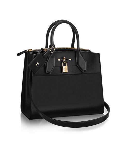 Steamer City Pm M51028 New Women Fashion Shows Shoulder Bags Totes Handbags Top Handles Cross Body Messenger Bags