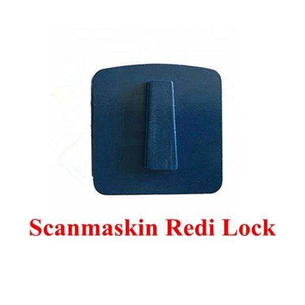 16# Scanmaskin Grinding Pads (12PCS)