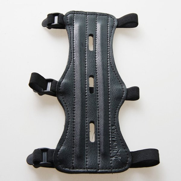 1pcs strap shooting target archery arm guard protection safe strap sleeve protect durable archery arm guard thumbnail