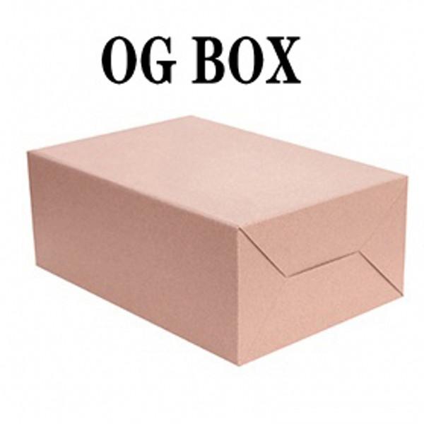 20 dolaires boîte