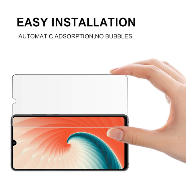 For huawei p smart Tempered Glass For Huawei Nova 4 Mate 20 Lite 20X P20 Pro Screen Protector Guard Film For iphone X XS Max XR 5 6 7 8 Plus