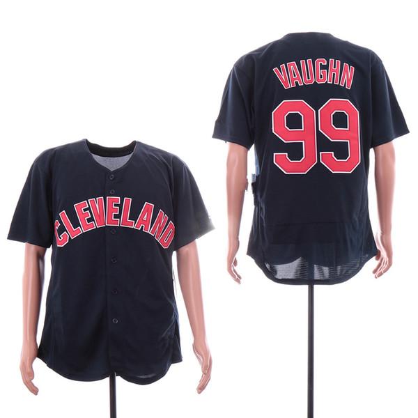 99 Rick Vaughn Cleveland