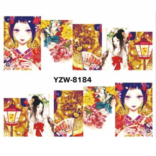 YZW8184