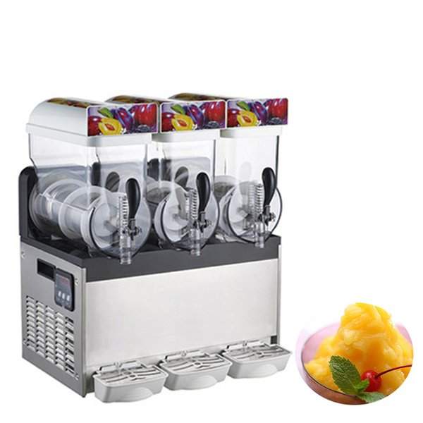 maquina para hacer smoothies industrial