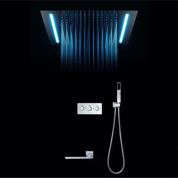 Anzahl der LED-Anzeigen