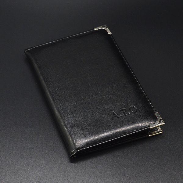 Russische Führerschein Inhaber Fall Pu Leder Führerschein Wallet Fashoin Pink Führerschein Cover für Auto-Dokumente