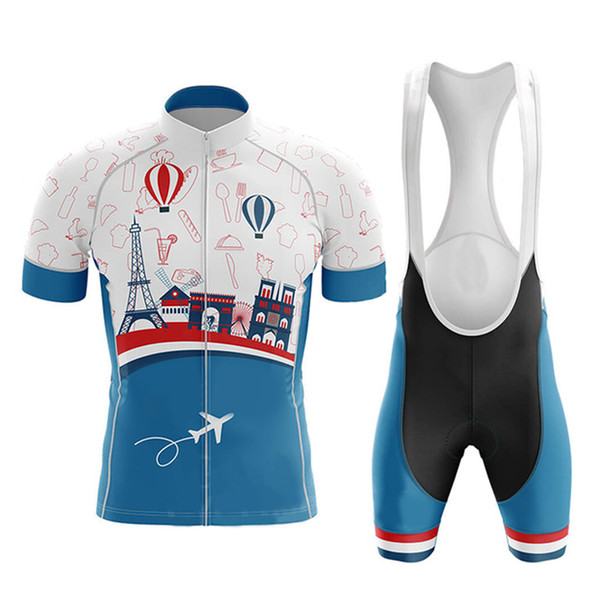conjunto de ciclismo 3