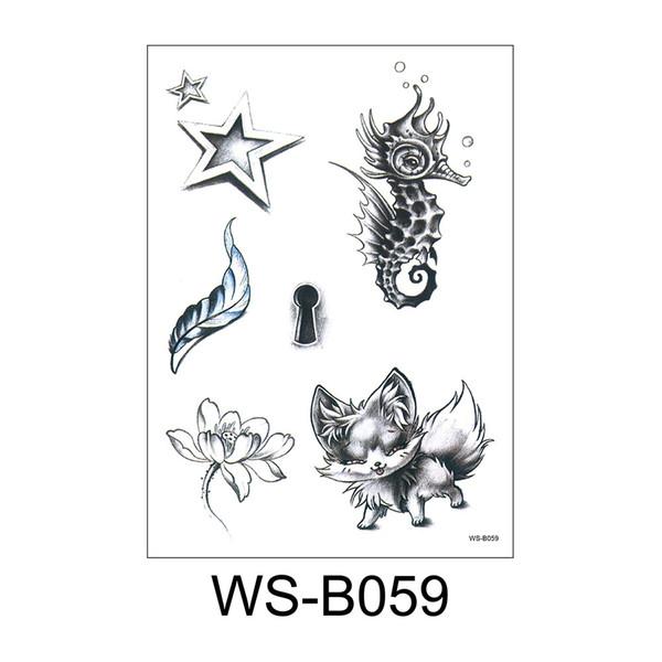 WS-B059