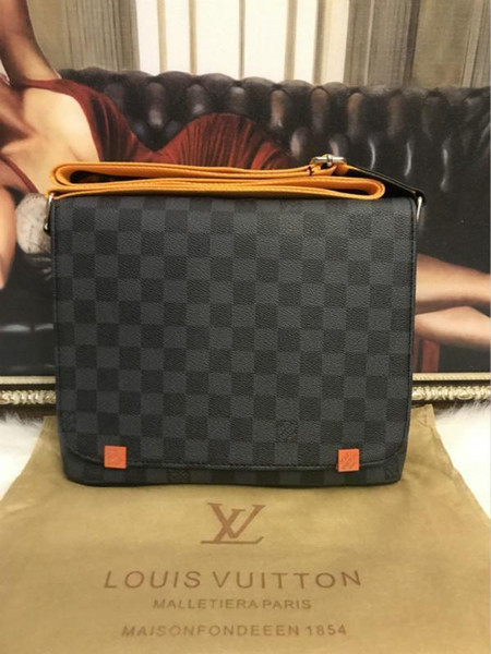 2018 Leather Men Bag Briefcase Casual Business Leather Mens Messenger Bag Vintage Men's Crossbody Bag bolsas male wallets 4121321