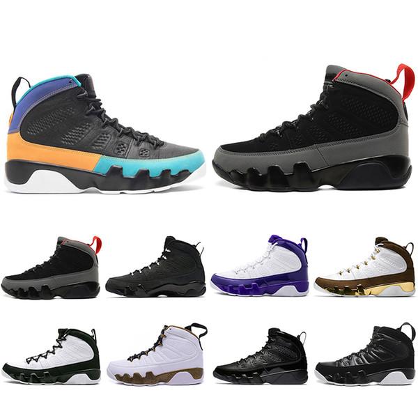 246051fb811fec New Classic Dream It Do It UNC 9 IX 9s Zapatillas De Baloncesto Para Hombre  LA Oreo Mop Melo Bred Space Jam Sports Zapatillas 7 13 Por  Sneakers nk store