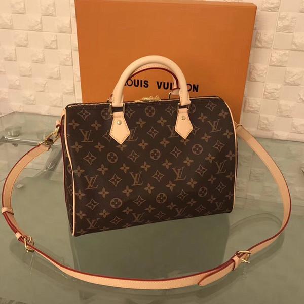 borse del progettista delle donne borse di lusso del progettista borse da uomo borsa di cuoio borsa a tracolla del portafoglio borsa della frizione Tote borse zaino 41108 00474