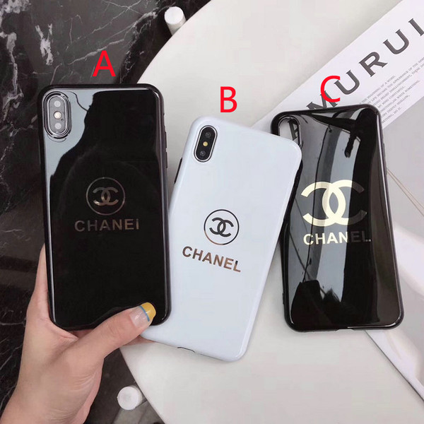 2019 tasarımcı iphone x xr xs max cep telefonu kılıfı r marka tasarım tpu iphone 6 6 artı 7 7 artı 8 8 artı koruyucu kapak