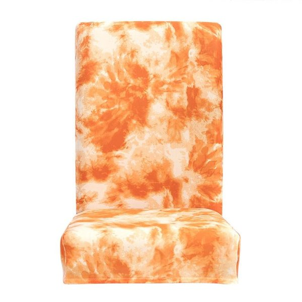 Swell Removable Seat Slipcover Graffiti Pattern Thin Stretch Chair Cover Orange Stretch Chair Cover Tie Dye Craft Graffiti Pattern Sofa Recliner Covers Creativecarmelina Interior Chair Design Creativecarmelinacom