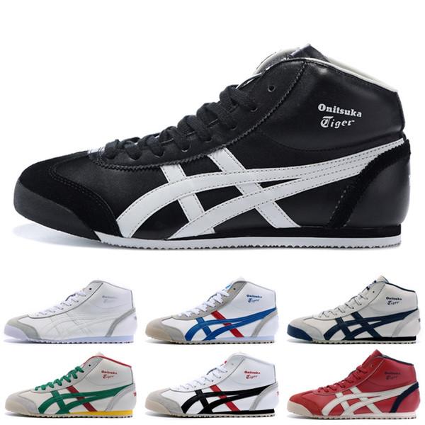 asics scarpe da ginnastica alte