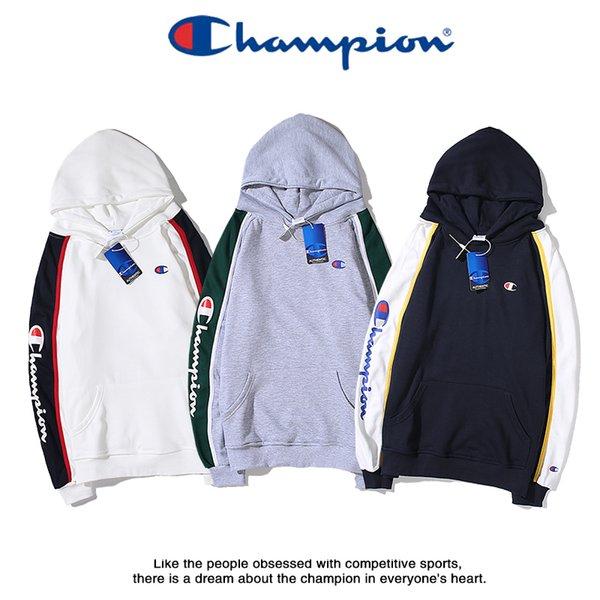 Sweat à capuche pour hommes international de la marque de mode pour hommes à manches longues à capuche mène la tendance de la mode sportive mode confortable CH2693