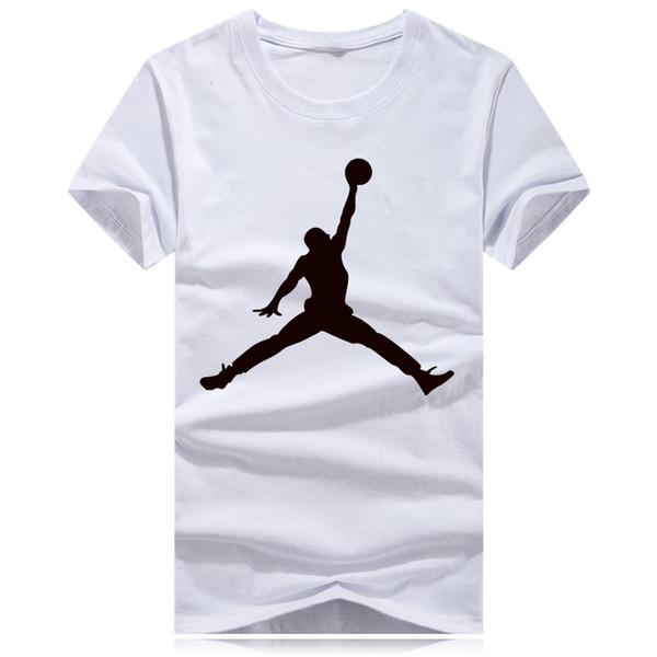 T-shirt do desenhador dos homens 2019 S-5XL plus size camisa de basquete dos homens T-shirt verão sportswear sports designer de luxo 3D dos desenhos animados de impressão