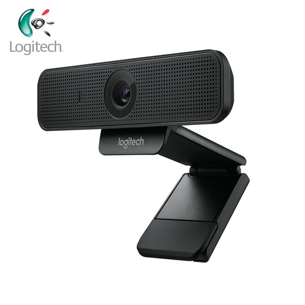 C925e 1080P HD Webcam Autofocus Full HD 1080P&HD 720P Camera with integrated privacy shade and Built-in Mic