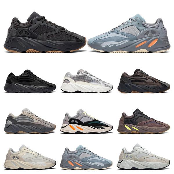 adidas yeezy 700 v2 boost  Koşu Ayakkabıları En İyi Kalite Kadınlar Moda Spor Atletizm Sneakers