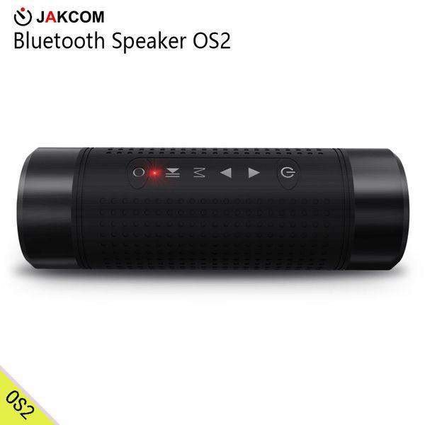 JAKCOM OS2 Outdoor Wireless Speaker Hot Sale in Outdoor Speakers as trending hot products tracker iot parlantes