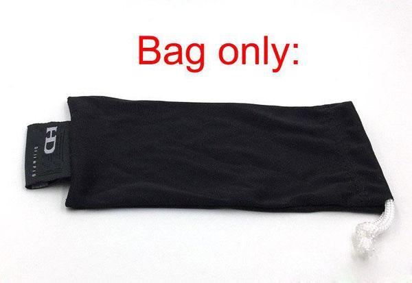 حقيبة فقط