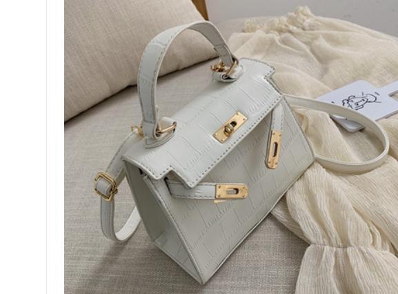 2019 mulheres bolsa de ombro único pacote cruz novo estilo de moda Handbag @ 17850