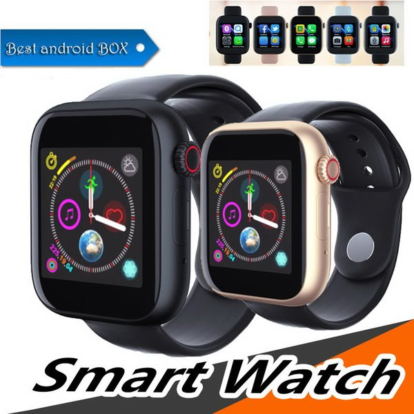 New Z6 Smart Watch Sim Card Fitness Bluetooth IOS Android Watch Phone Watches Camera Music player Smartwatch PK GT08 DZ09 Q18 Y1
