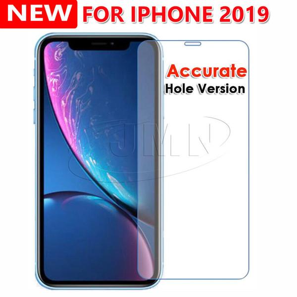 Protectores de pantalla Móviles y telefonía 100% ORIGINAL TEMPERED Película Protectora De Pantalla de Vidrio para APPLE IPHONE 6 Plus-Nuevo