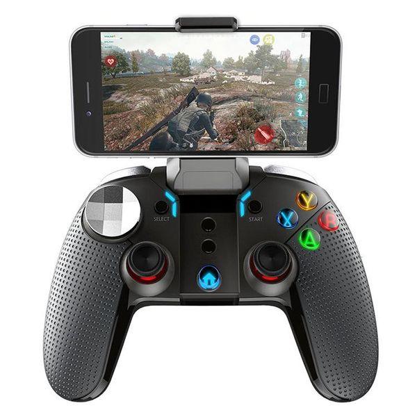 iPEGA PG9099 sin hilos del juego de Bluetooth Gamepad Joystick juego telescópica para el teléfono inteligente Android Controladores de Windows para juegos de PC