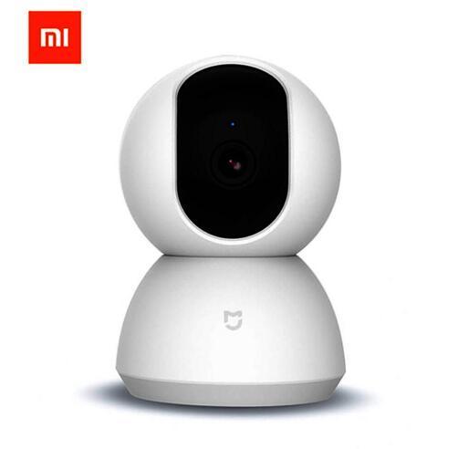 Original Xiaomi MIJIA 720P Camera 360 Degree Smart WiFi APP Remote app  Control Night Vision IP Motion Audio Detection Camera