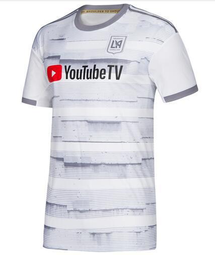 LAFC AWAY - MEN
