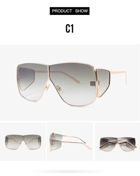 C1-золото / зеленый серый